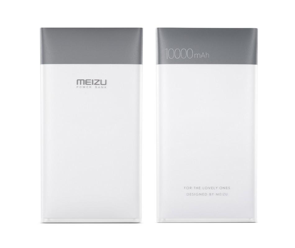 Good manufactory 8000mah 9v2A Li-Polymer meizu power bank
