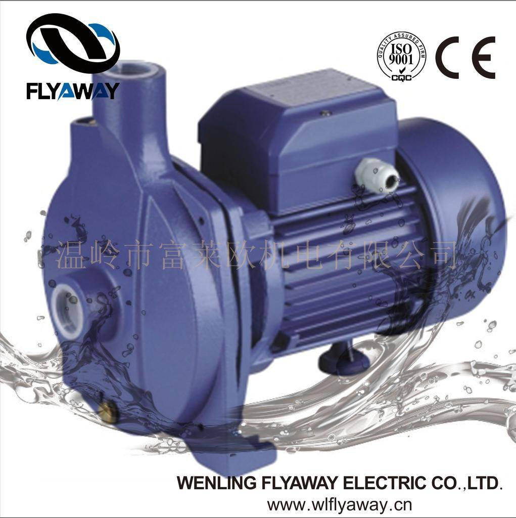 CPM series water pump centrifugal pump/household pumps
