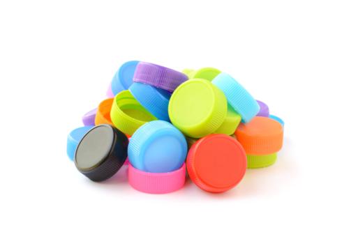 Manufacturers of Plastic Caps and closures