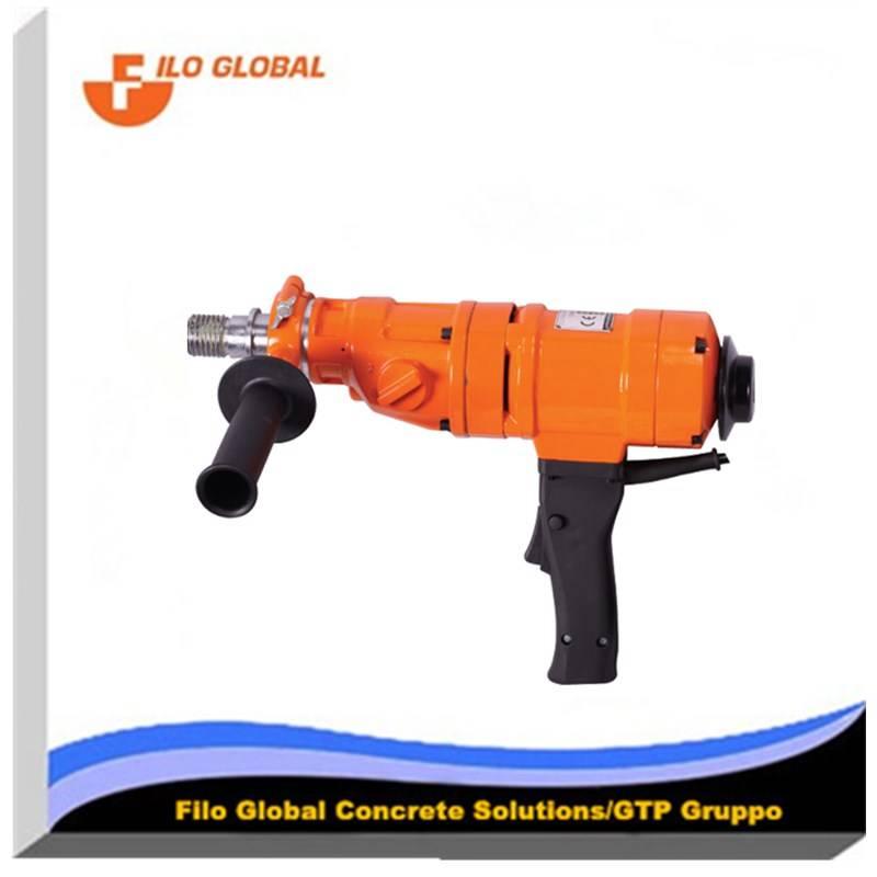 FILO Two speed handheld core drill machine for concrete