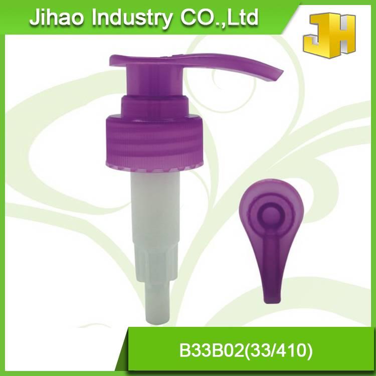 Lotion diespenser pump, 24/410 28/410 33/410 size