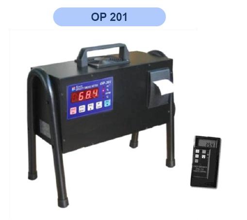Opacimeter OP 201