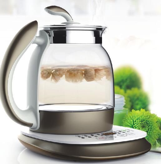 Multi purpose electric kettles YS502 tea pot health preserving pot