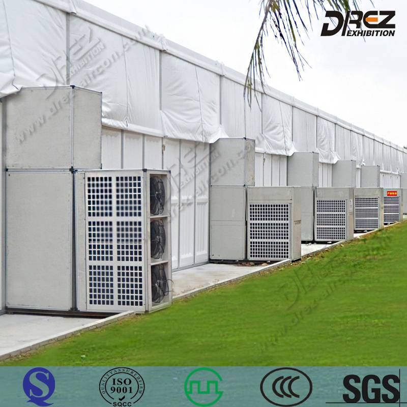 Package Type Low Cost Air Conditioning Unit for Outdoor Event
