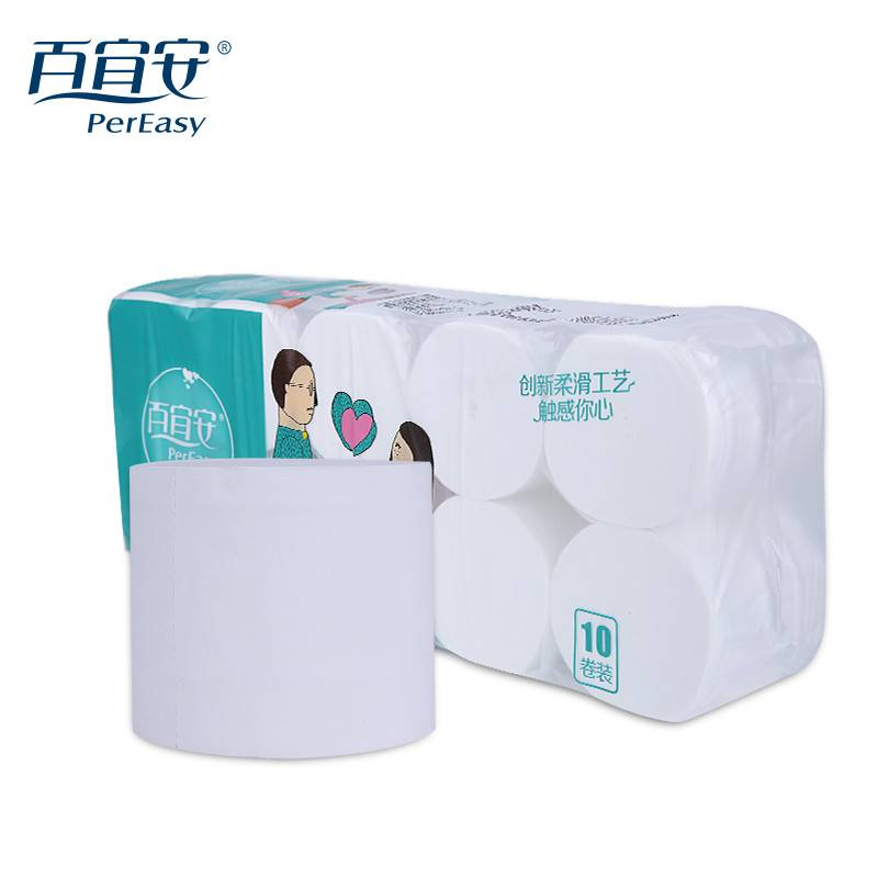 customized virgin bamboo toilet paper bamboo bathroom tissue