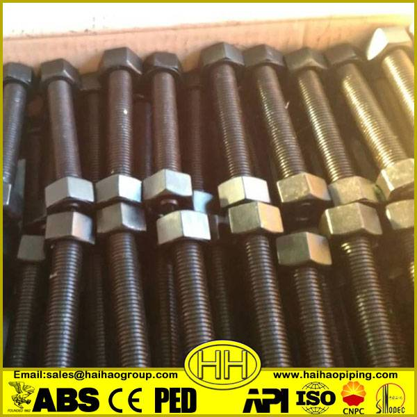 carbon-steel-hex-bolt-and-nut