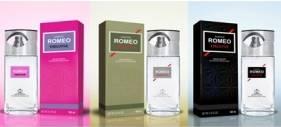 Shantos Romeo Eau de Perfume Executive