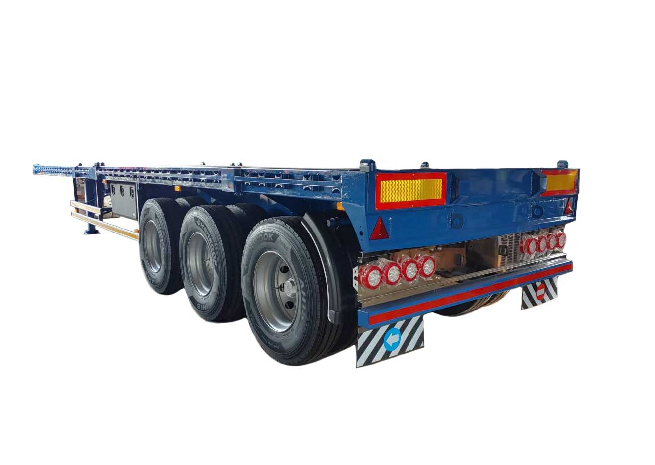 Flatbed Trailer - Light Type