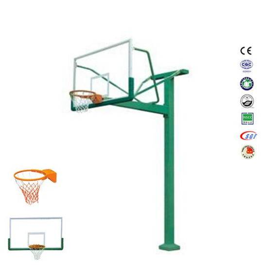 Inground Outdoor Basketball Stand Hoop