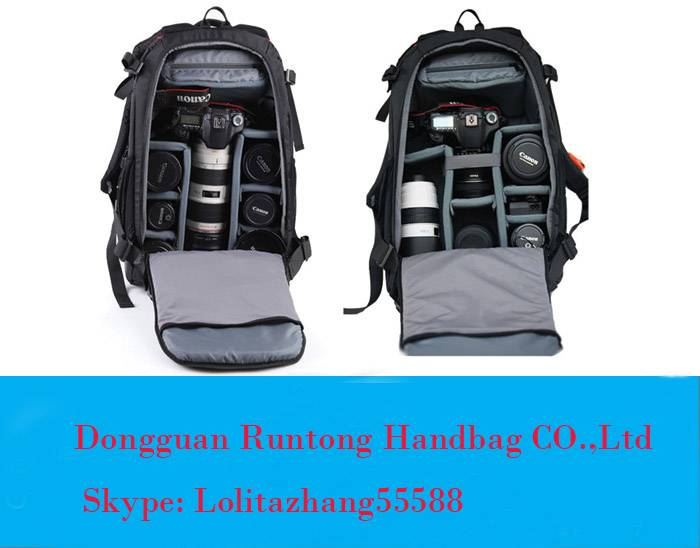 RT Laptop camera case -8 Camera case backpack