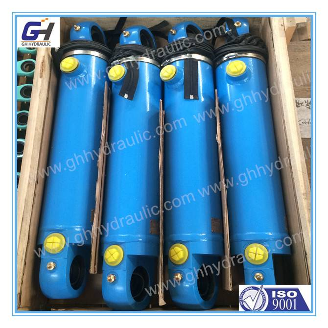 high quality small hydraulic cylinder