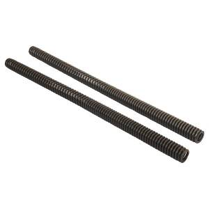 4 × 460.5 motorcycle front shock absorber spring