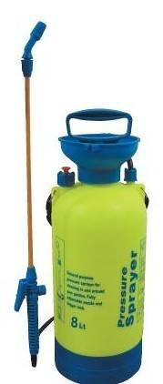How to use Compression Sprayer,Garden Sprayer,Shoulder Sprayer (TF-S0108) please ask NCL(ASIA)LIMITE