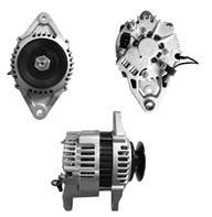 12V  70A Alternator (LR150-715  3204-241A)