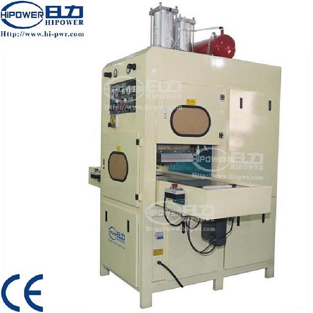 HR-15KW-30T High Frequency welding&cutting machine