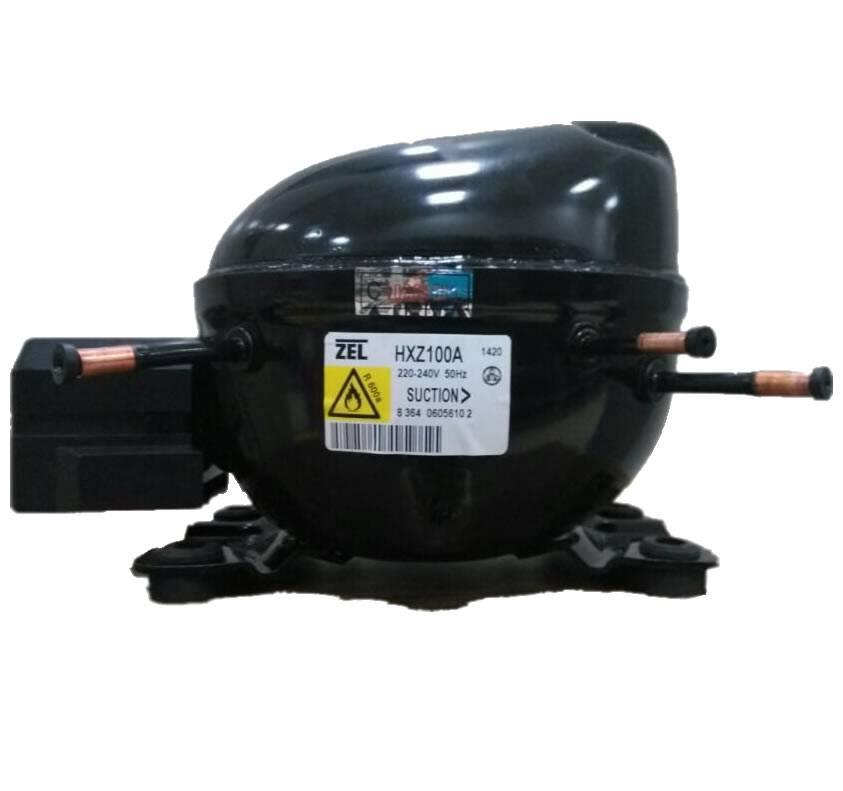 Compressor_Model ZETA