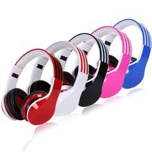 MP3 headphone for promotion