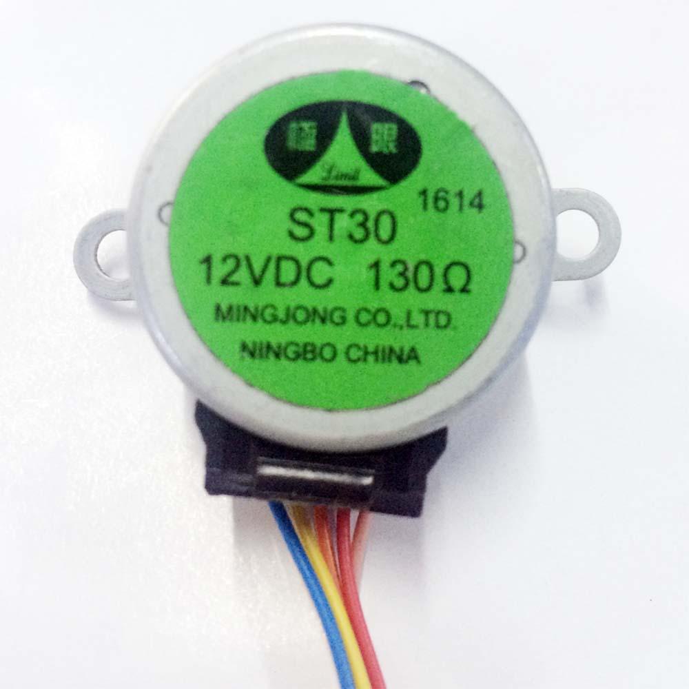 DC Spilt Air Conditioner Step Motor