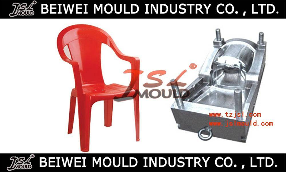 Direct Make Chair Mould Plastic Injection Mould