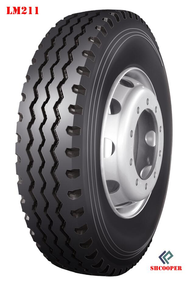 LONG MARCH brand tyres LM211