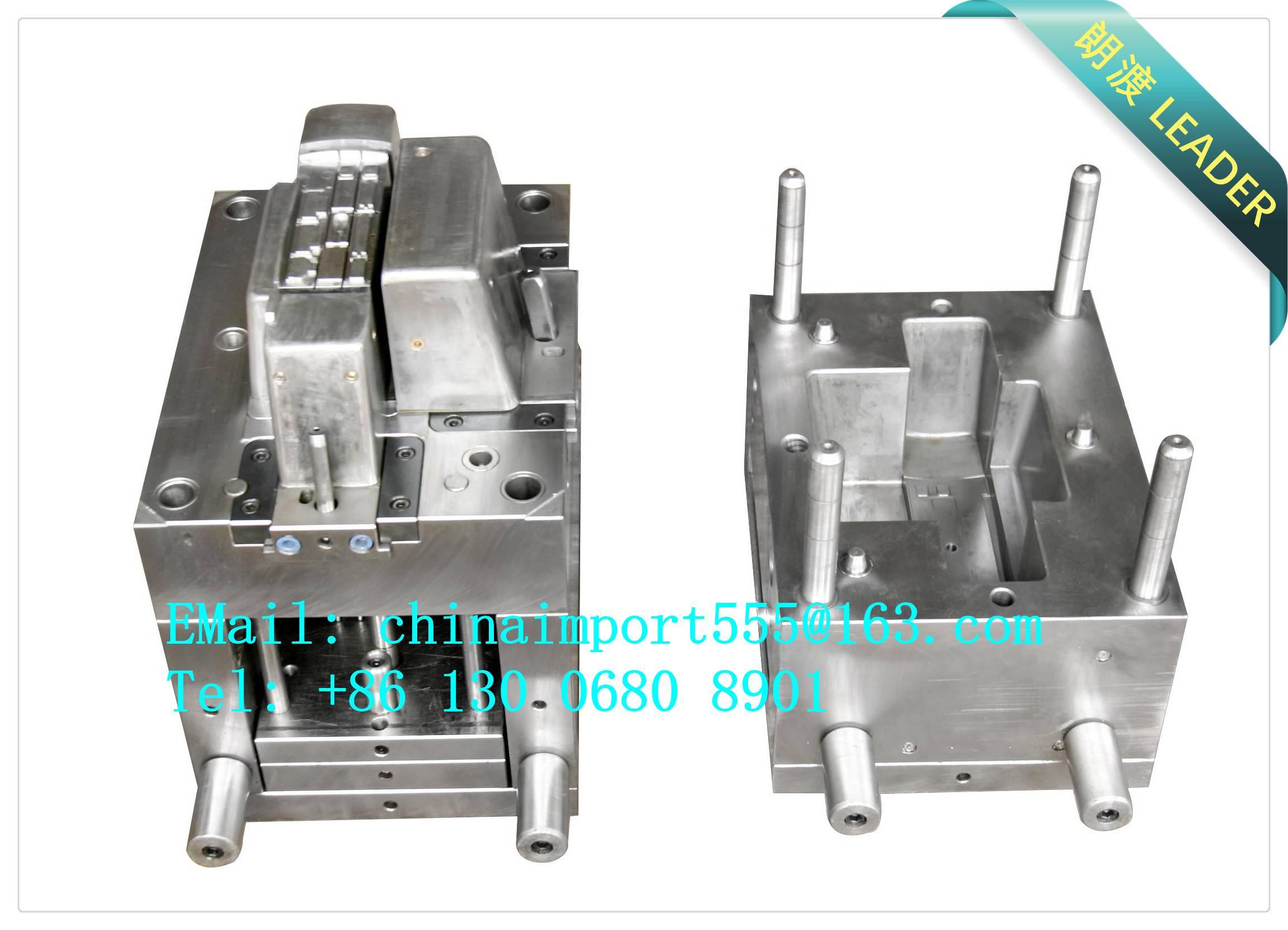 2nd hand Mold To Shenzhen Customs Procedure
