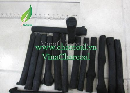 The best quality Mangrove charcoal in Vietnam for Hookah shisha usage