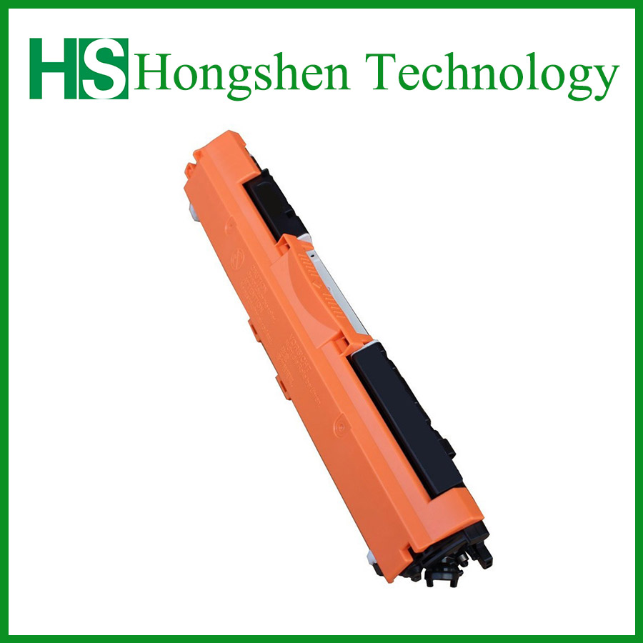 For HP 130A-B/C/M/Y Color Toner Cartridge