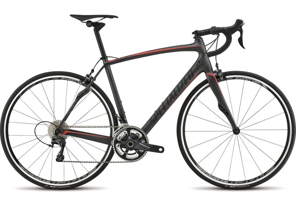 Specialized Roubaix SL4 Expert 2015 - Road Bike $2,499.00