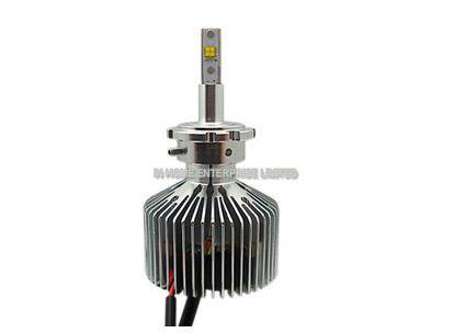 25W D2 Base Cree Led Headlight Bulbs For Cars , CE ROHS Approvals