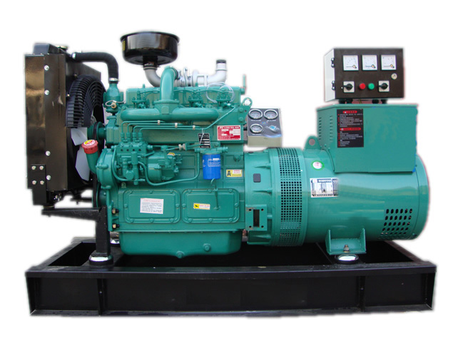 50kva diesel generator for home use,three phase 50hz water cooled