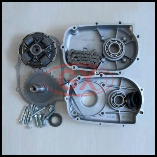 Indoor Sports Indoor Tracking Parts Go Kart Engine Parts ATV Go Kart Spare Parts 1/2 Reduction Clutc