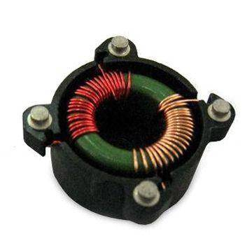 SMD Toroidal Power Inductor, Inductance Ranging from 0 33μH