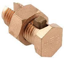 Brass Split Bolt Connector