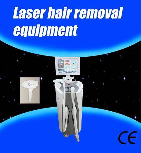 (hot seller!) beauty equipment 808nm diode laser hair remover