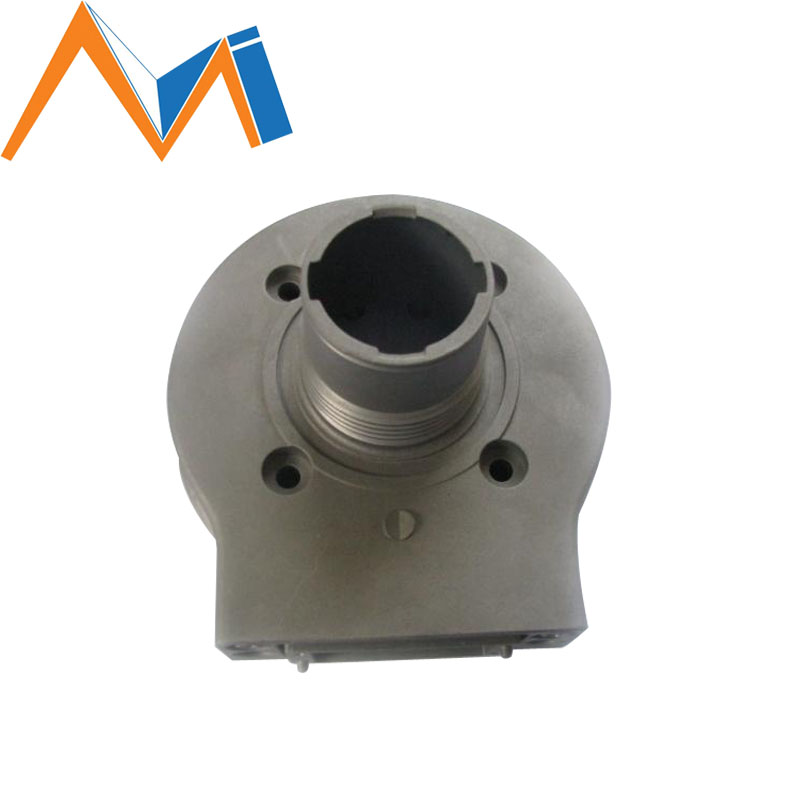 Popular CNC Machined Auto Spare Parts