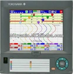 Yokogawa paperless recorder DX1000