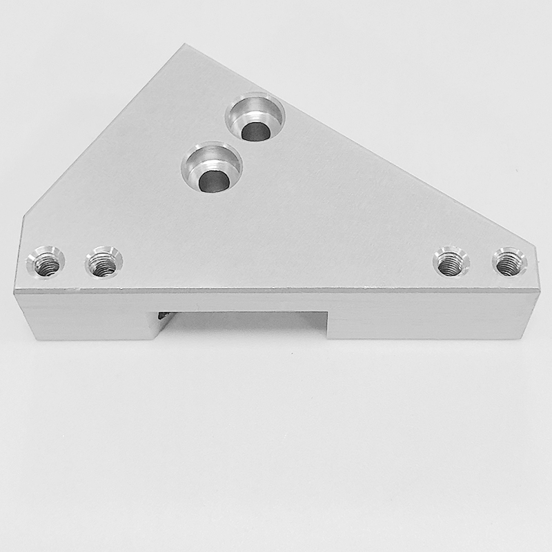 Professional Custom Fabricate High Precision CNC Machining Aluminum Parts