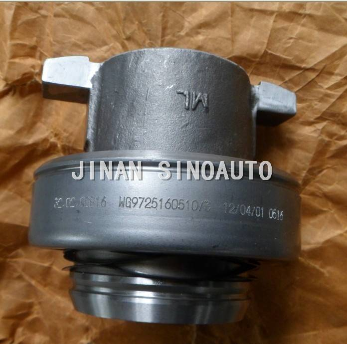 howo truck spare parts clutch separate bearing