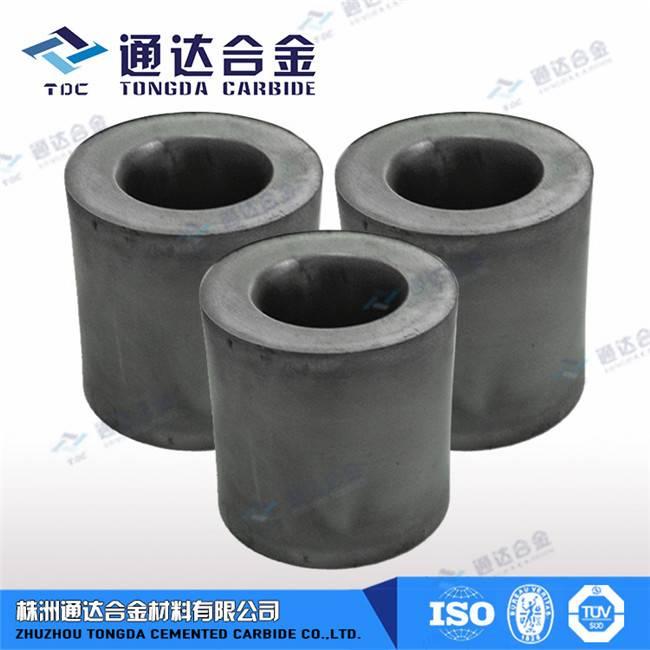 Tungsten Carbide Cold Heading Dies