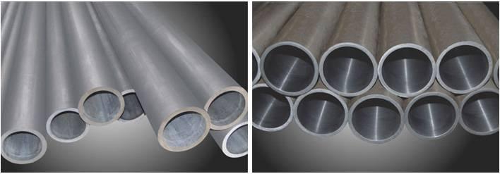 Cylinder Tube