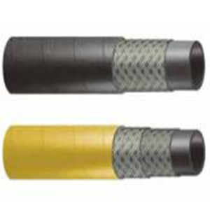 1/2 inch make by NBR rubber black FIBER REINFORCED, AIR HOSE