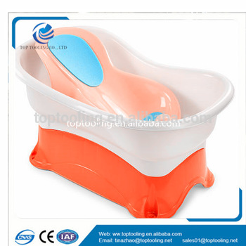 Baby tub plastic injection moulding