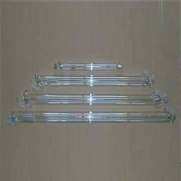 15w-60W co2 laser tube