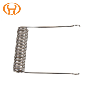 China OEM industrial Custom Design Stainless Steel Torsion Inconel Spring