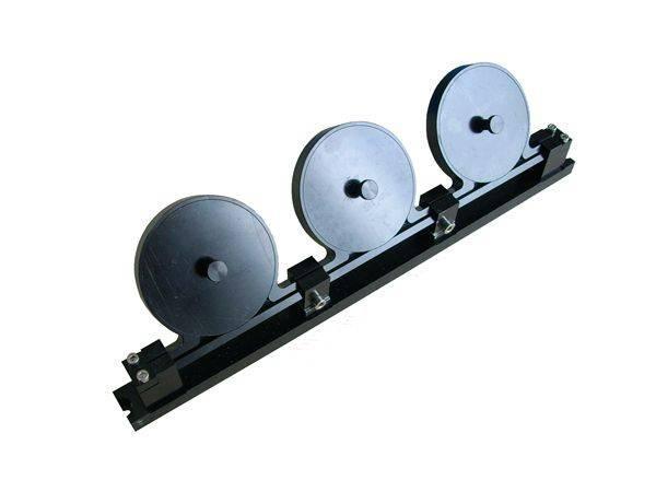 3-Paddle Fiber Polarization Controller