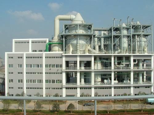 Mvr Salt Evaporating & Crystallizing Plant (80THP)