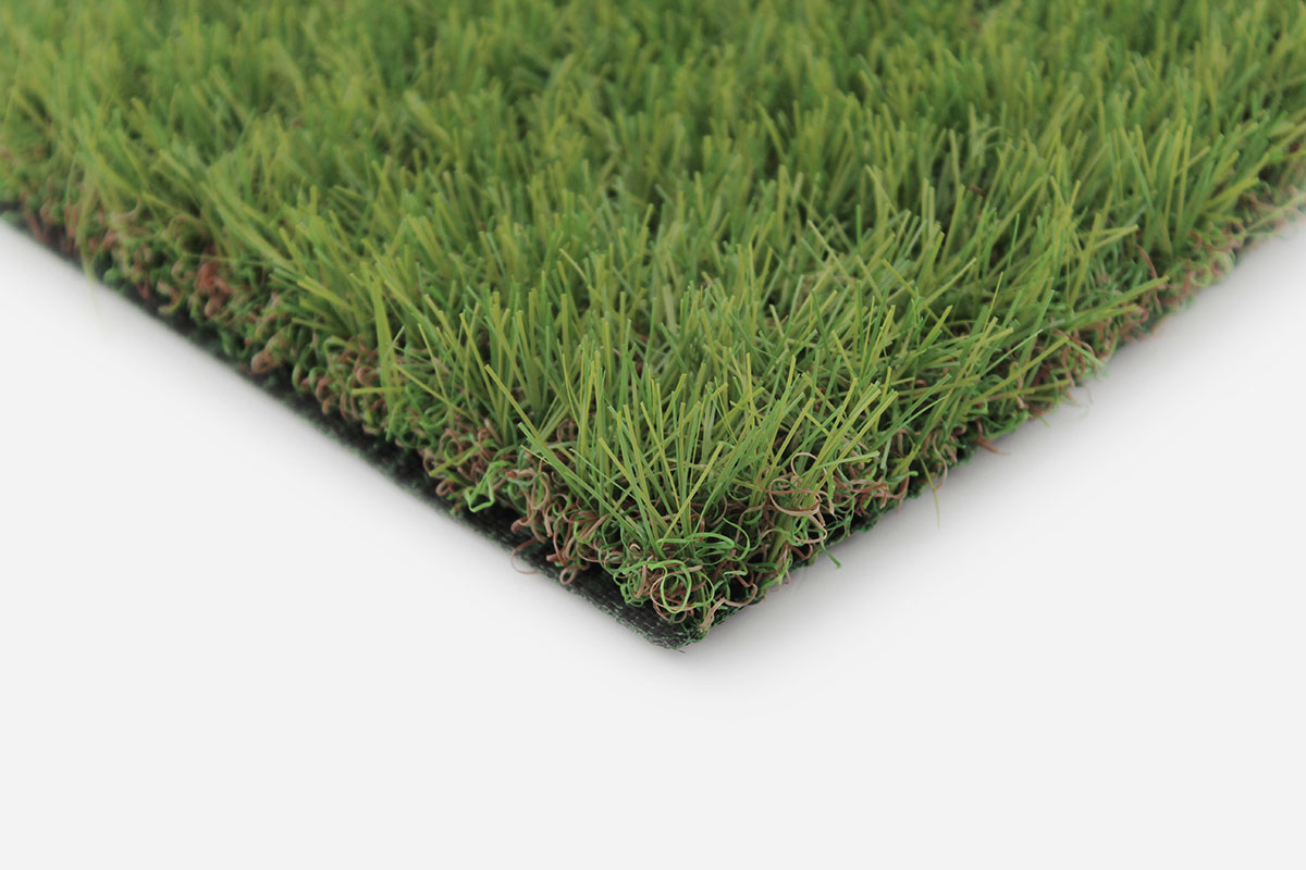 Artificial Grass Synthetic lawn Flat Fescue Paradise 408818