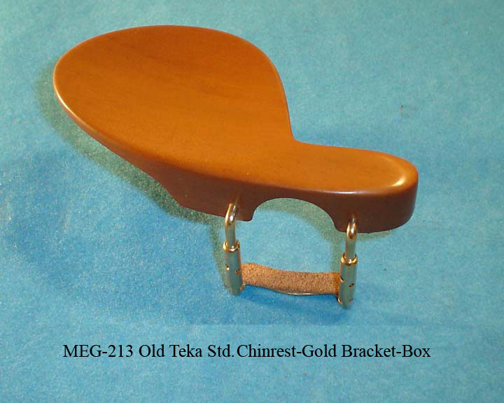 Old Teka Std.Chinrest