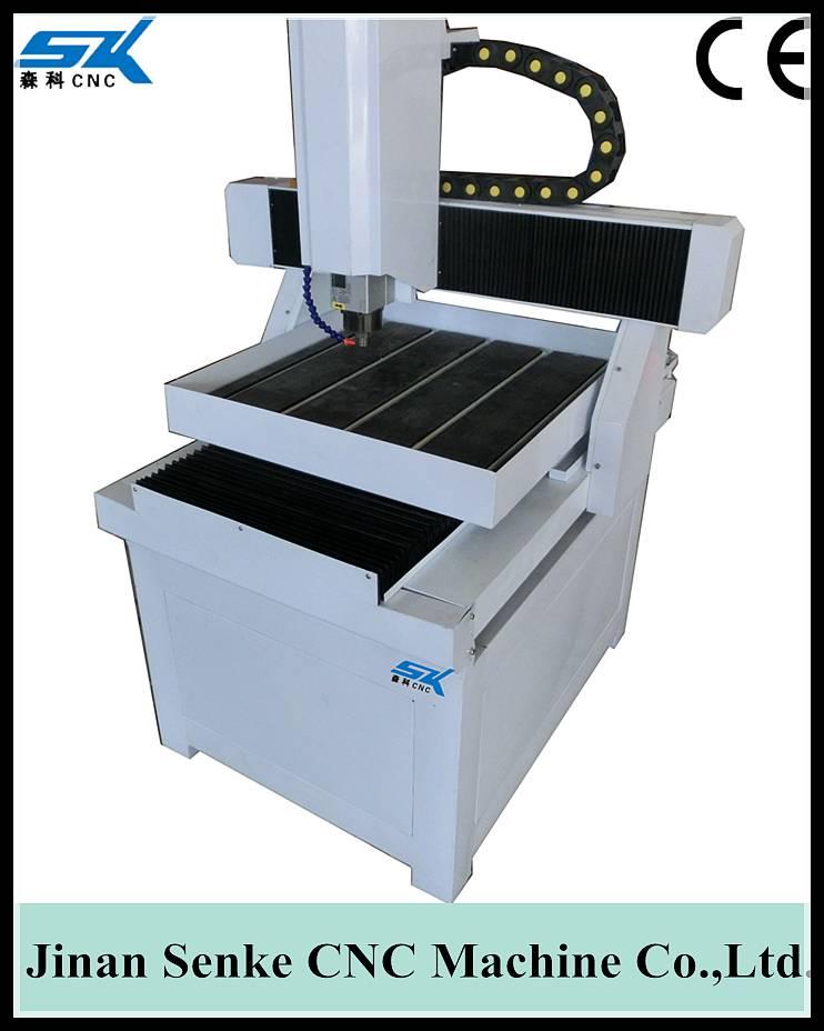 China cheap price mini metal cnc router machine cnc metal carving machine for sale