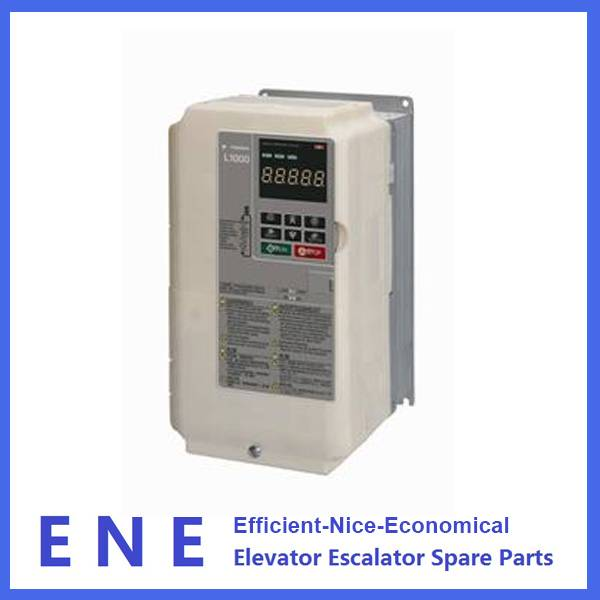 Yaskawa Elevator Inverter L1000A 7.5KW 11KW 15KW Frequency Drive